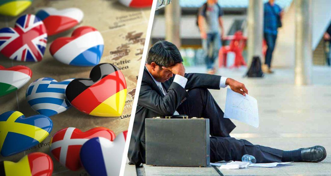 Новое банкротство на туристическом рынке