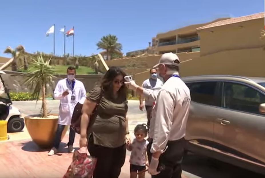 Министр: в Египте после введения ПЦР тестов число туристов сократилось на 60%