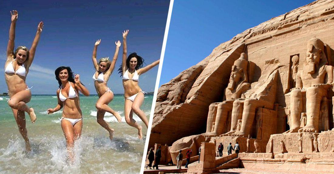 Туризм в Египте не сможет восстановиться до октября 2021 года - глава Ассоциации
