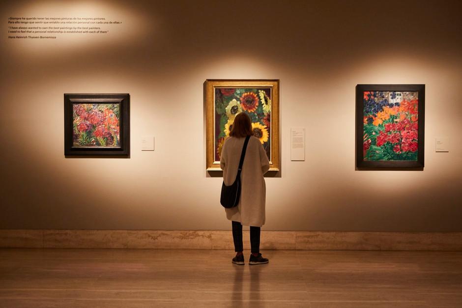Музей Тиссена-Борнемисы покоряет просторы социальной сети TikTok