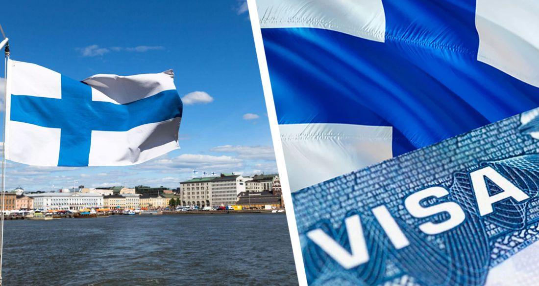 Минздрав Финляндии готовит поправки в закон о туризме: он изменит принцип въезда туристов, включая российских