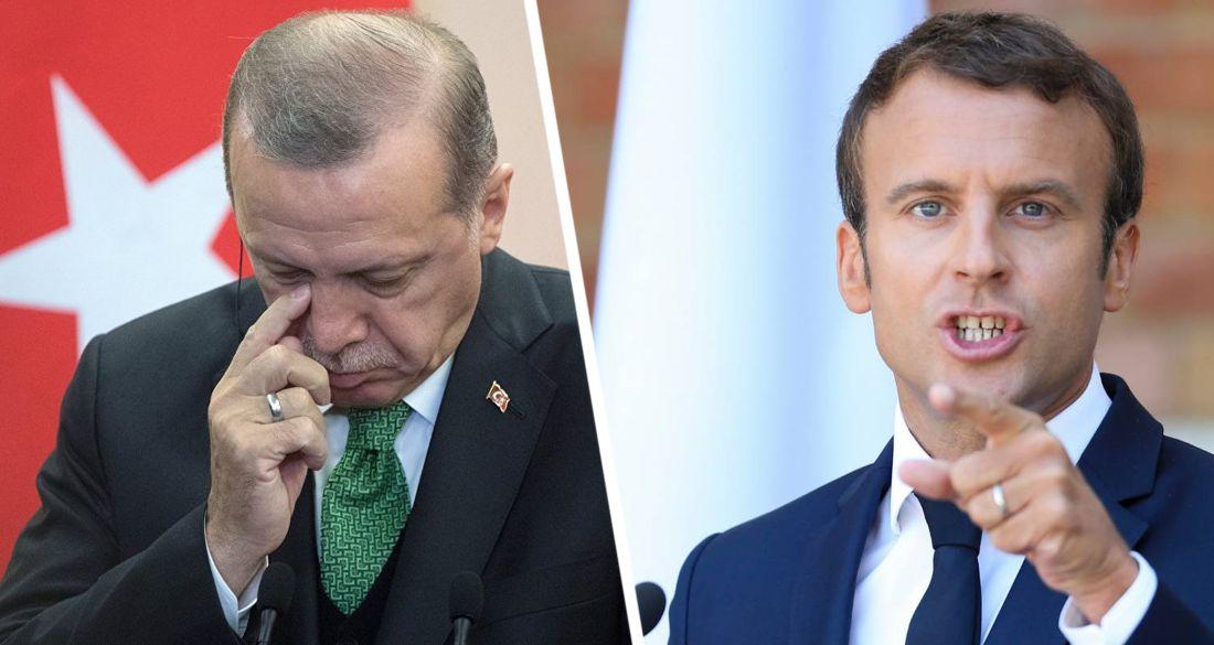 Не ездить в Турцию туристам рекомендовала Франция. Эрдоган пообещал отомстить