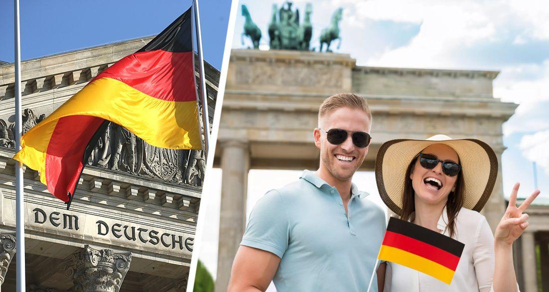 Германия озвучила, когда начнёт пускать российских туристов без карантина