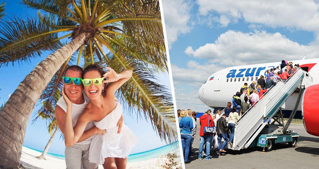 Ассоциация путешествий и туризма Гоа сообщила, когда в Индию начнут летать чартеры с российскими туристами