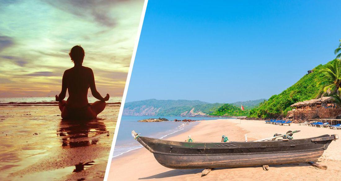 Гоа готовится к катастрофе: этот зимний сезон пройдёт без иностранных туристов