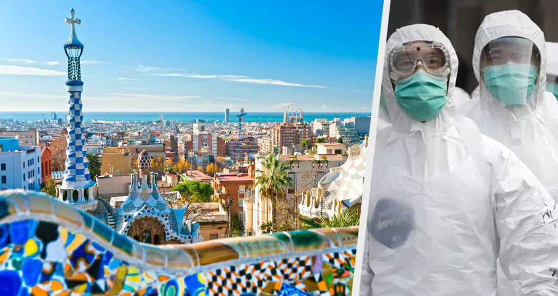 Коронавирус отбросил туризм Испании на 25 лет назад: «Ситуация очень-очень плохая», - Ассоциация Exceltur