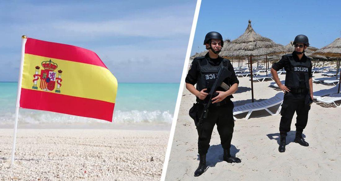 Коста-Бланка и Валенсия первые в Испании столкнутся с экономическим крахом