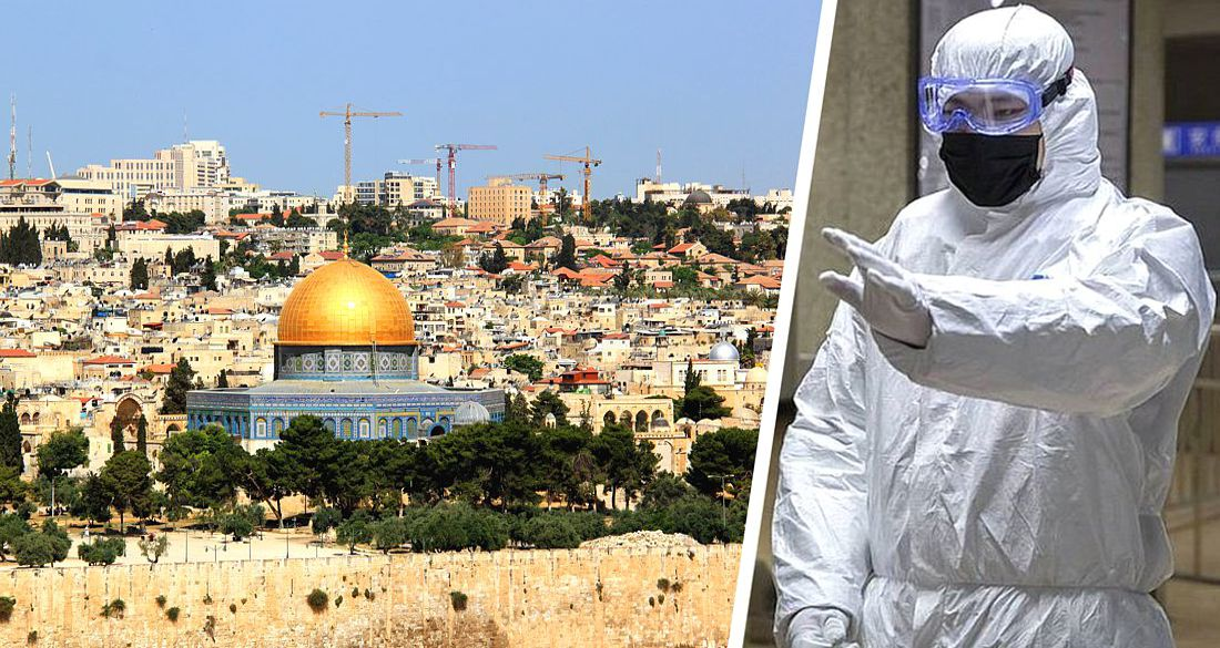Стало известно, как и когда Израиль выйдет из карантина и откроется для туристов
