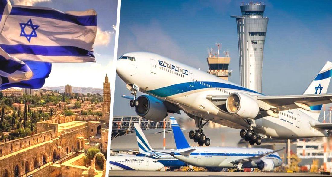 Израиль открыл границы для делового туризма