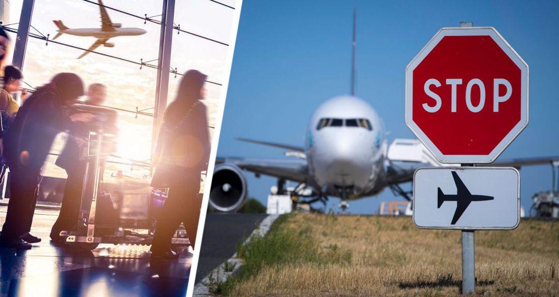 Счетная Палата: «при благополучном сценарии авиаотрасль будет восстанавливаться 2 года». Негативный сценарий озвучивать не стали
