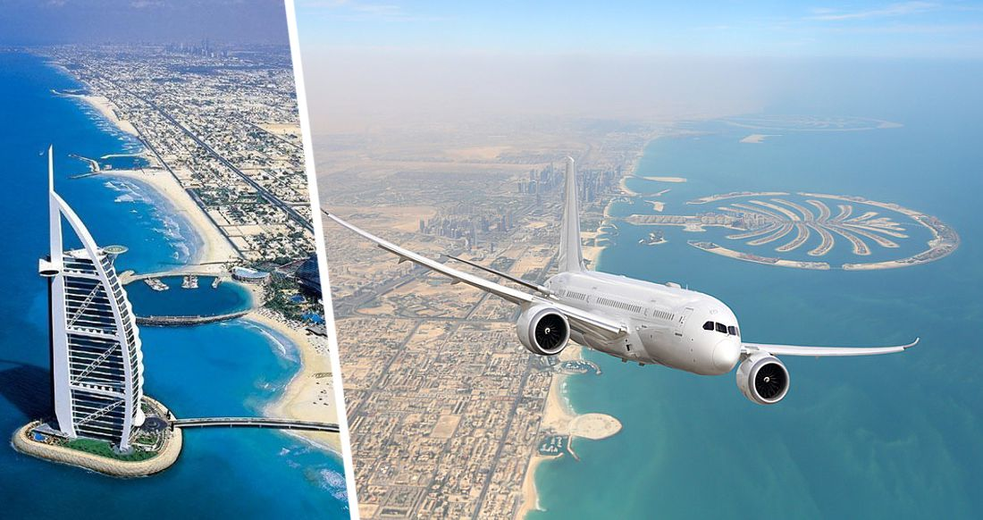 Авиабилеты в ОАЭ подорожали на 900%: решено добавить новых рейсов для удешевления