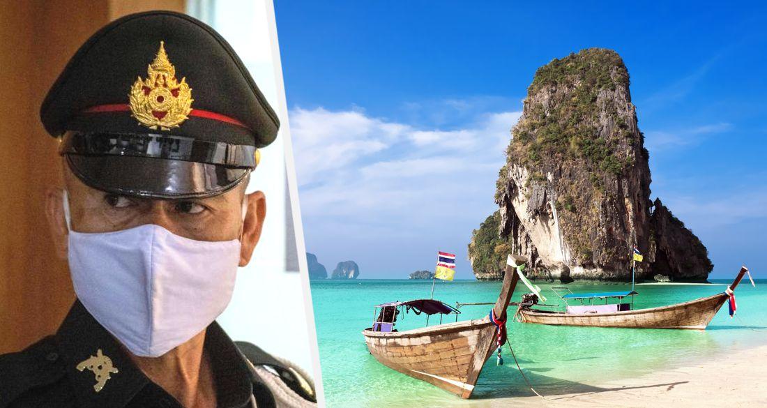 Жители покидают остров: Пхукет с головой окунулся в кризис коронавируса, отели, рестораны и турфирмы разоряются сотнями