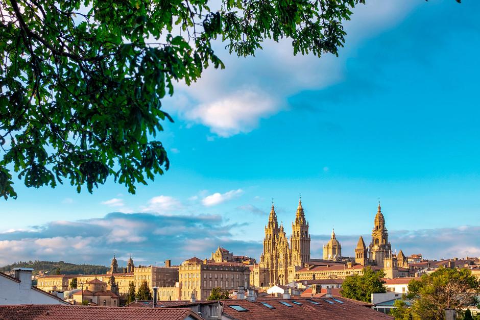Renfe сокращает время поездок между Мадридом и городами региона Галисия