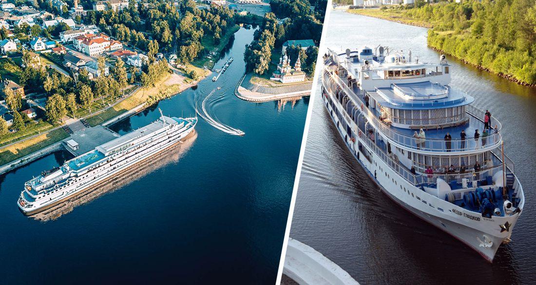 Туроператоры рассказали, какими будут круизы по рекам России в следующем году