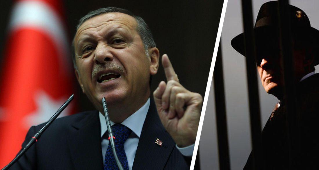 ϟ Российские туристы могут остаться без Анталии: между Россией и Турцией разгорается шпионский скандал