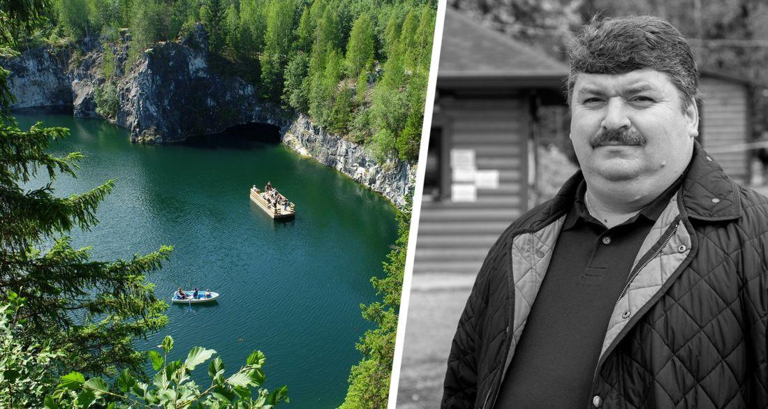 Создатель знаменитой достопримечательности Карелии - парка «Рускеалы», умер от ковида