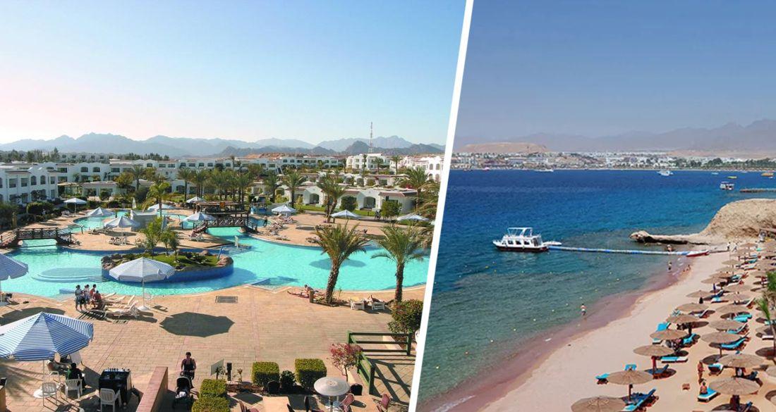 Коронавирус разоряет: знаменитый отель в Шарм-эль-Шейхе пошёл на продажу