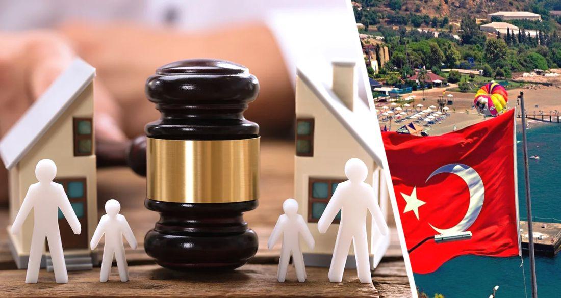 Дележ собственности: в Турции семья сцепилась из-за 5 отелей