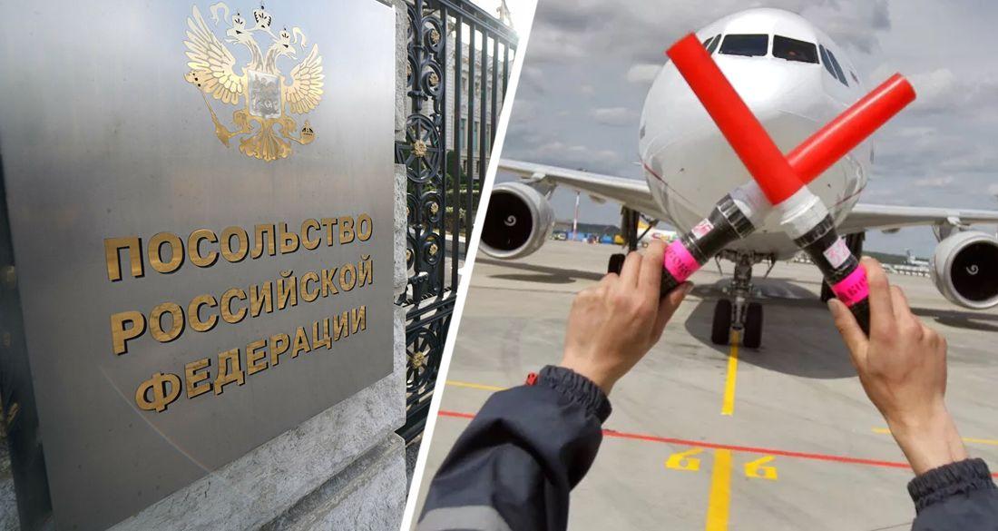 Вывоза не будет: Посольство РФ в Таиланде сообщило о прекращении программы «вывозных» рейсов