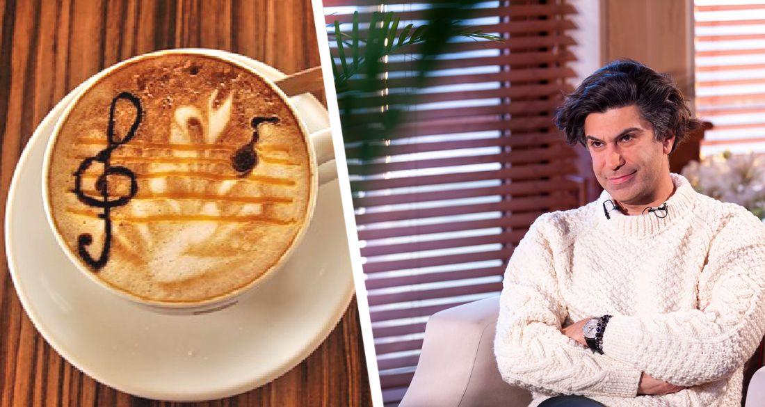 Кофе по цене паровоза: Николай Цискаридзе возмутился ценами в Сочи