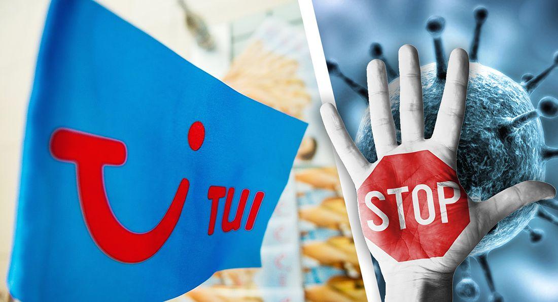 TUI опубликовал полный список отмененных туров на октябрь, ноябрь и декабрь
