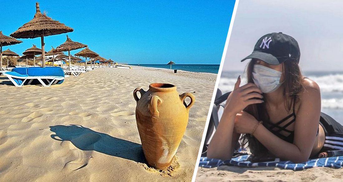 Туризм Туниса катится в пропасть: потери 70%, многие отели уже не откроются никогда