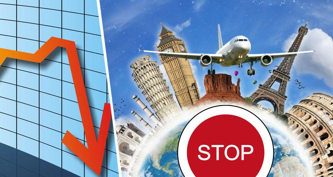 «Летом 2021 года туризма не будет», - прогноз президента Всемирной медицинской ассоциации