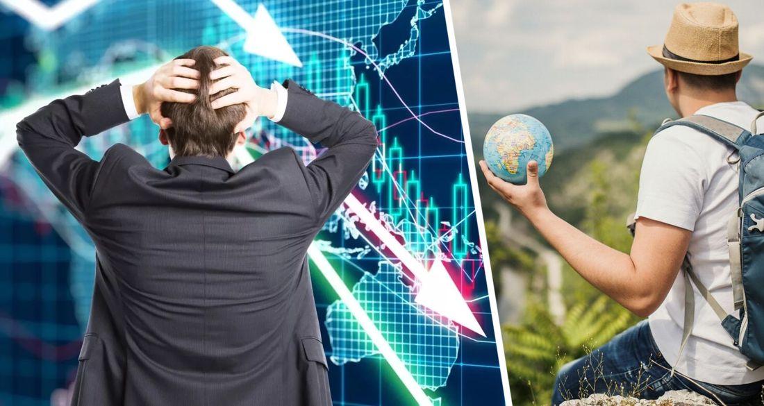 Туризм придёт в норму лишь к 2024 году - доклад McKinsey & Company