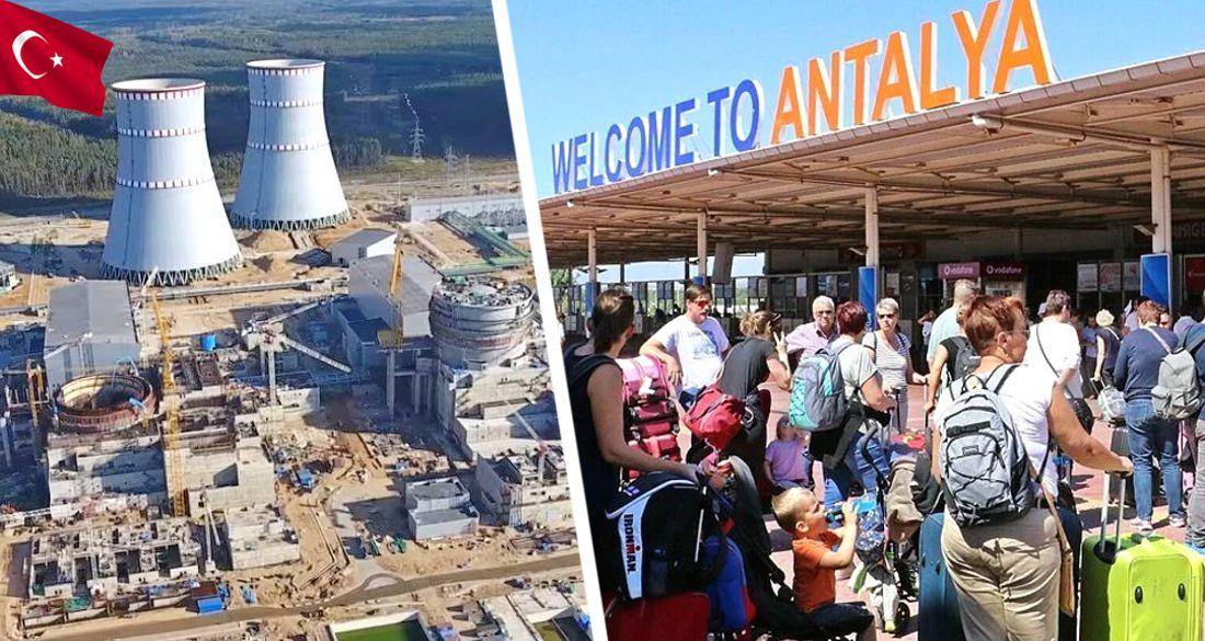 Начался исход из Турции: дойдет ли до туристов?
