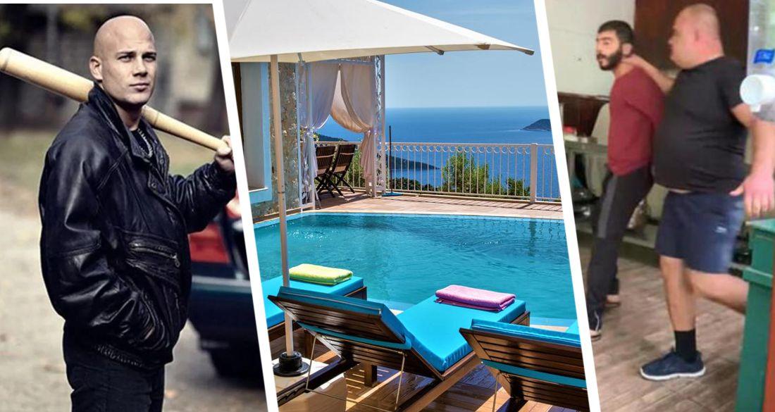 Мордобой в Турции: российских туристов силой выгнали из отеля после разборки в стиле 90-х
