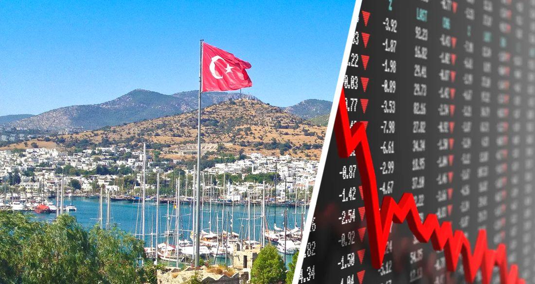 Массовые банкротства в туризме Турции решено залить деньгами