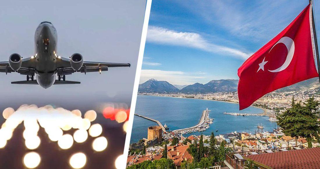 Российские туроператоры расширили Турцию по максимуму новыми программами: кто и куда