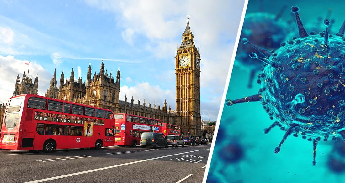 В Британии ожидают шкал фиктивных исков туристов по компенсациям из-за Covid-19