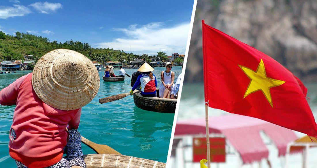 Anex и Pegas просят открыть Вьетнам: авиакомпании готовы, власти думают