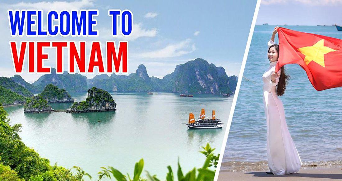 Вьетнам созрел: правительство готовится к открытию для иностранных туристов