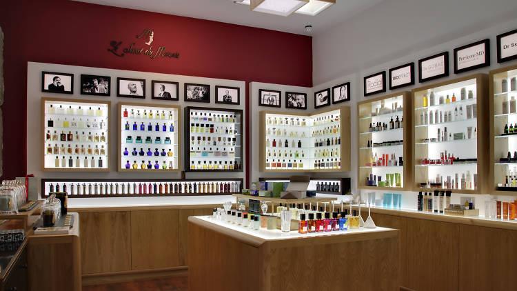 4 парфюмерных магазина Мадрида, где представлены только эксклюзивные нишевые ароматы