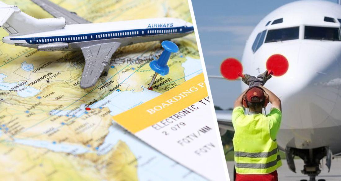 Авиакомпании выстраиваются в очередь на банкротство