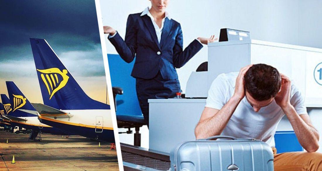 Крупнейшая авиакомпания кинула тысячи туристов