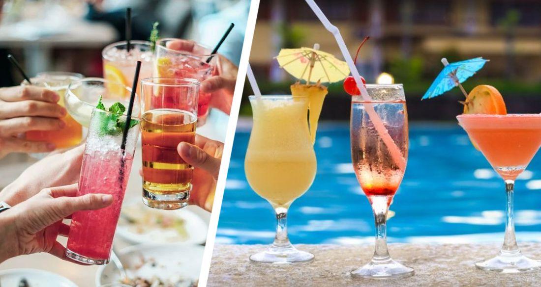 Туристы отдохнут без выпивки: на Бали хотят полностью запретить алкоголь