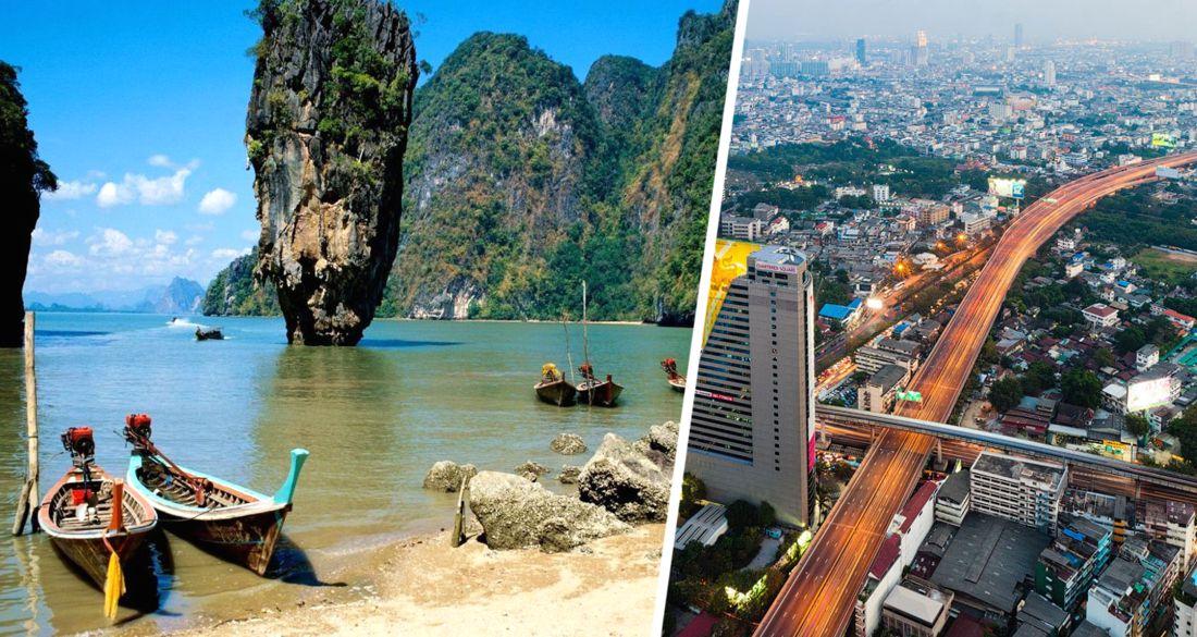 Таиланд принёс Пхукет в жертву Бангкоку: массовый туризм может не начаться до 2022 года