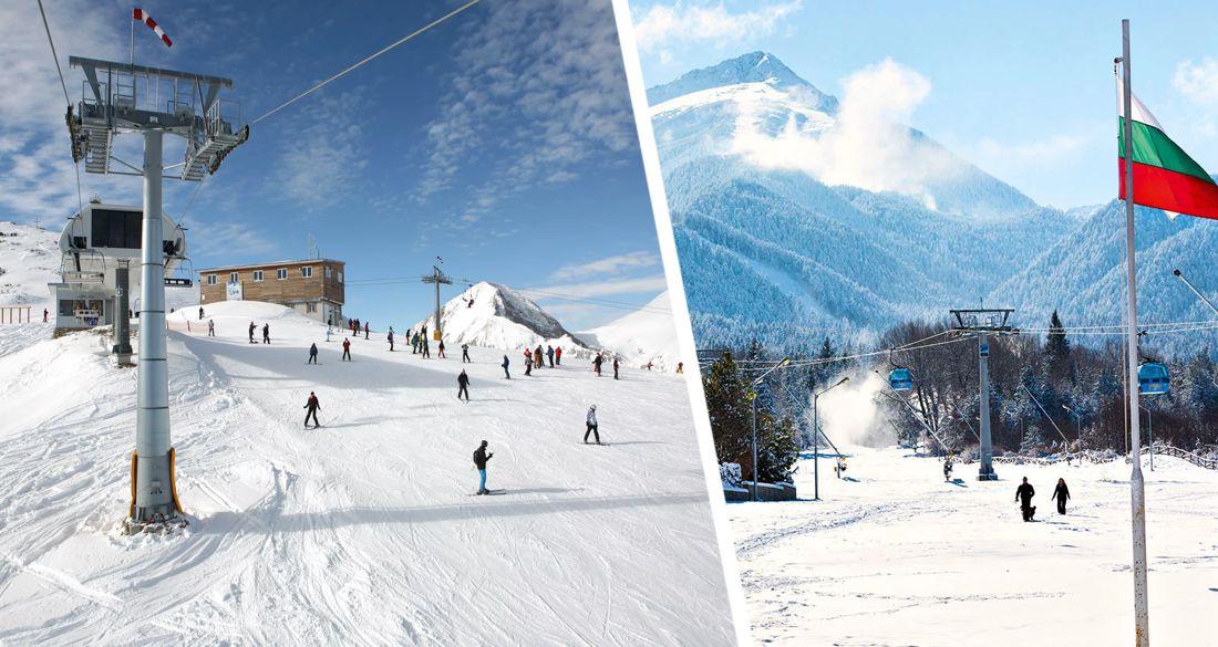 На Болгарию надвигается волна банкротств отелей: на горнолыжном сезоне поставлен крест