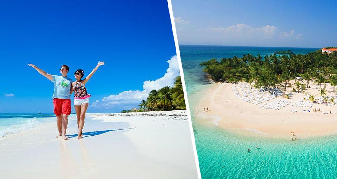 Доминикана вводит для электронную анкету для въезда туристов в страну