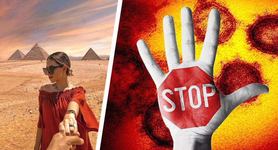 Из Египта не выпускают 40 туристов: дело дошло до посла
