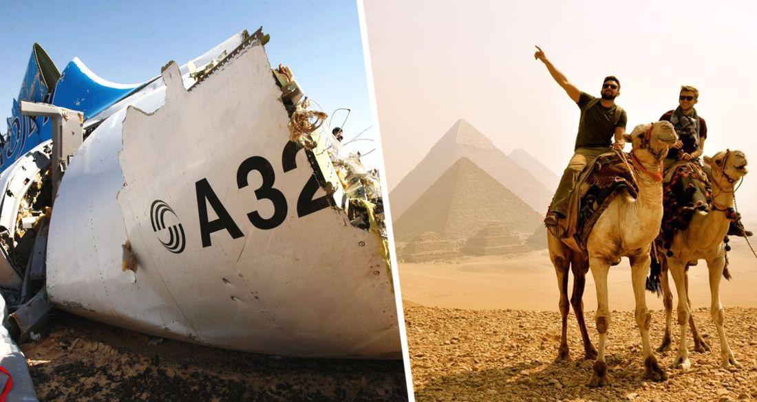 Почему не открывают Хургаду и Шарм-эль-Шейх для российских туристов: Посол РФ в Египте дал развернутый ответ