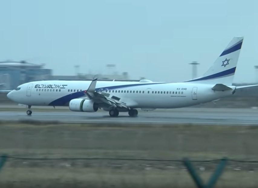 Возобновляются рейсы из Москвы в Израиль: подробности