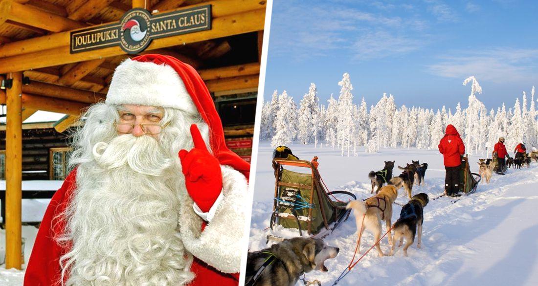 В Финляндии начался туристический бум
