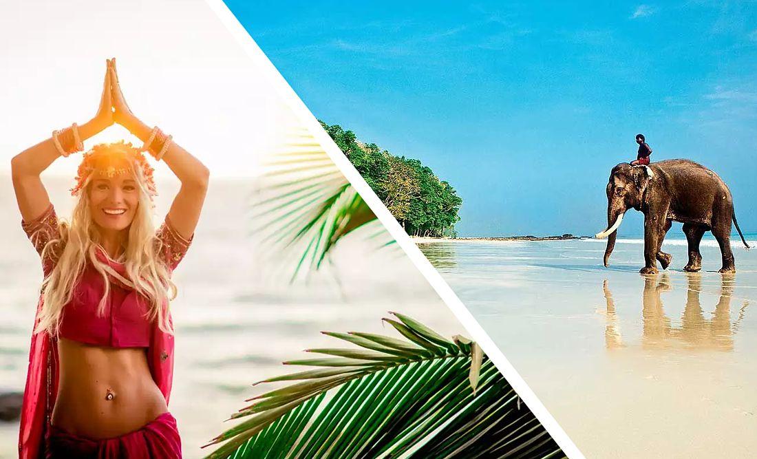 Гоа вводит новую политику туризма: пляжа меньше, экскурсий больше