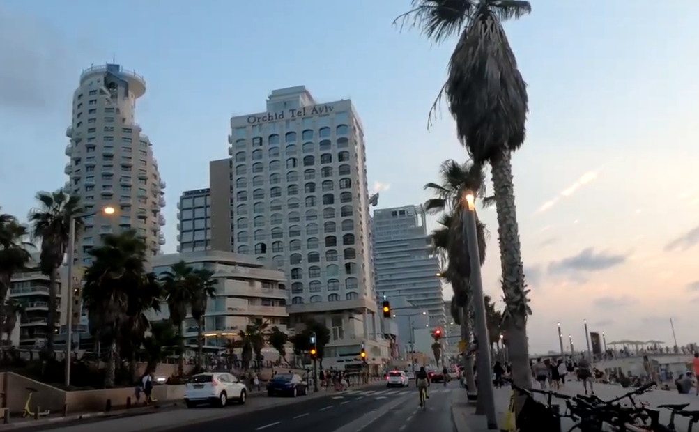 Израиль выделит $90 млн на поддержку отелей