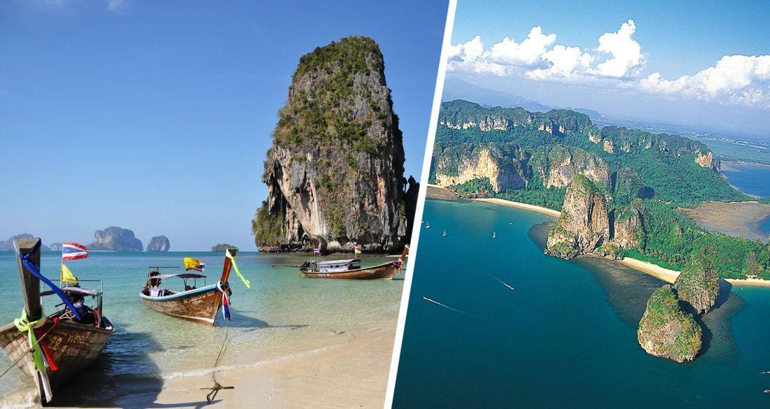 Заброшенный рай: в Таиланде с молотка начали массово распродавать отели на островах