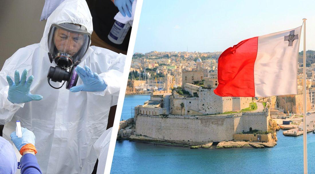 Мальта вольёт в туризм рекордные €95 миллионов для спасения от последствий коронавируса